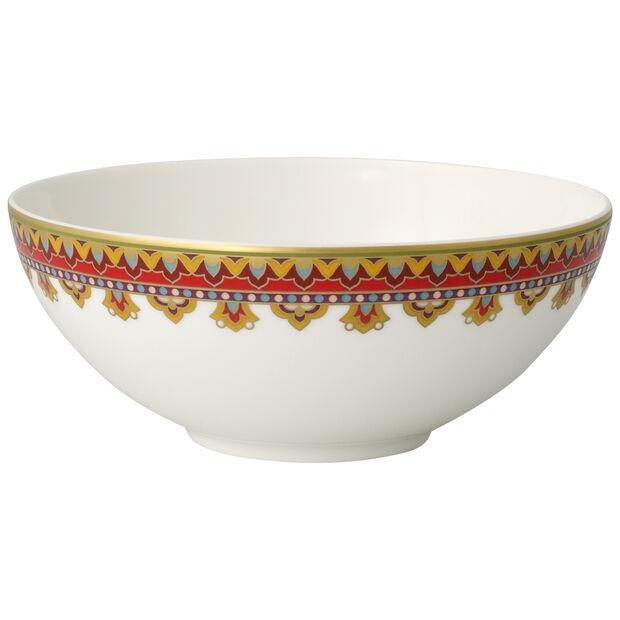 Samarkand Rubin Dessertschale, , large