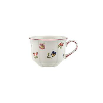 Petite Fleur Cappuccino-Tasse