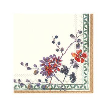 Papier Servietten Artesano Provencal, 33 x 33 cm, 20 Stück