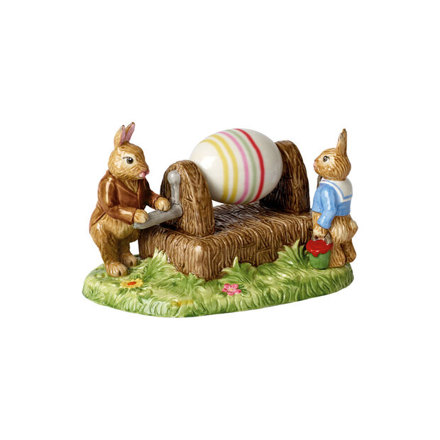 Bunny Tales Eier-Malmaschine, , large