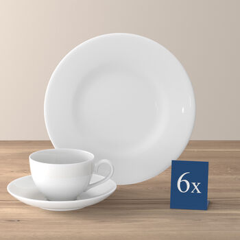 Royal Kaffeeservice 18-teilig