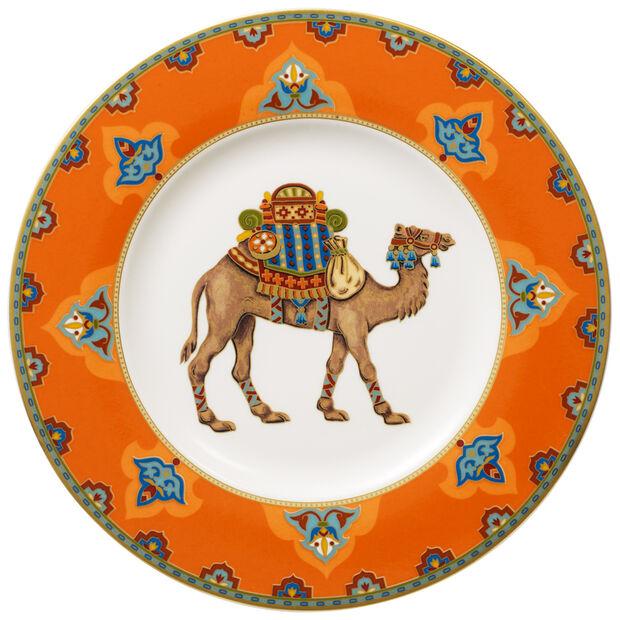 Samarkand Mandarin Frühstücksteller, , large