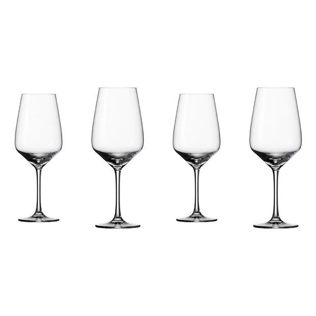 vivo | Villeroy & Boch Group Voice Basic Glas Rotweingläser-Set 4-teilig, , large