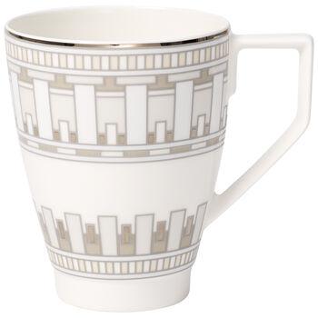 La Classica Contura Kaffeebecher mit Henkel