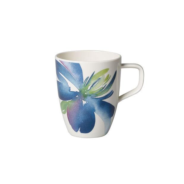 Artesano Flower Art Kaffeebecher, , large