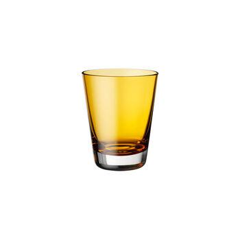 Colour Concept Wasserglas / Longdrink / Cocktail amber 108mm