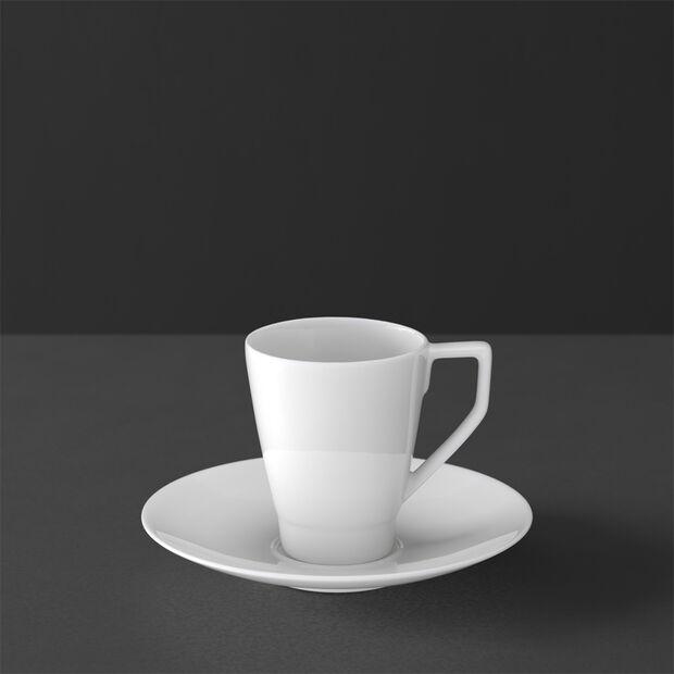 La Classica Nuova Mokka-/Espressotasse 2tlg., , large