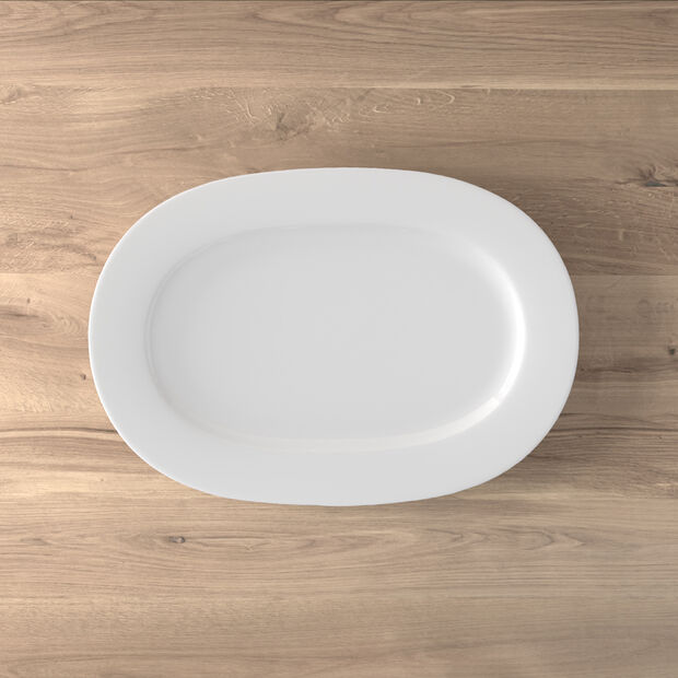 Royal ovale Platte 41  cm, , large