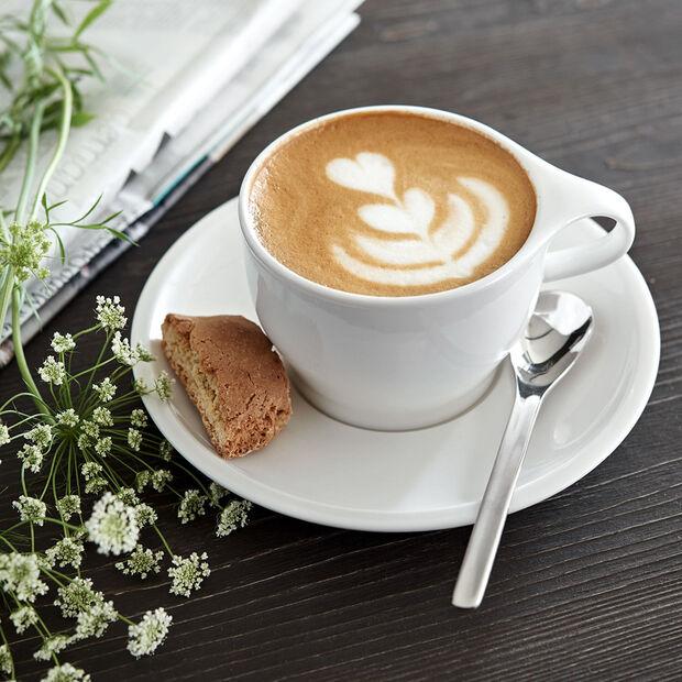 Vierteiliges Kaffeelöffel-Set von Coffee Passion, , large