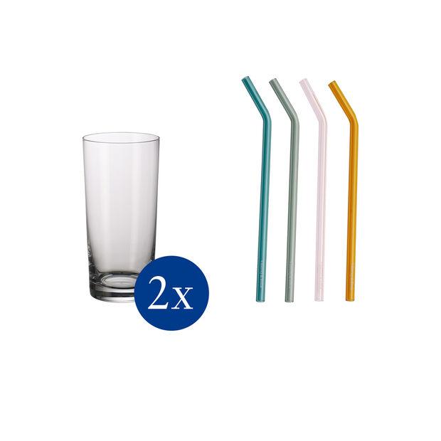 Purismo Bar Cocktail-Set, 8 tlg, , large