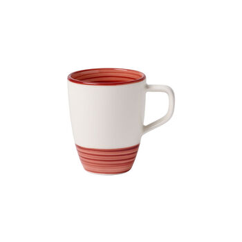 Manufacture rouge Kaffeebecher