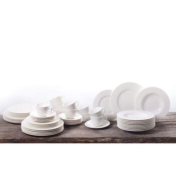 New Basic White Set 50 tlg.