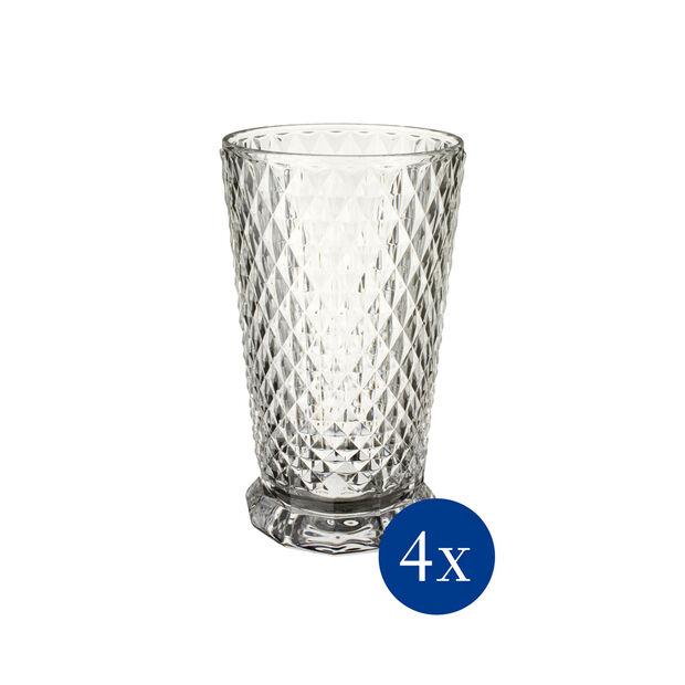 Boston Flare Longdrink-Glas, 4 Stück, , large