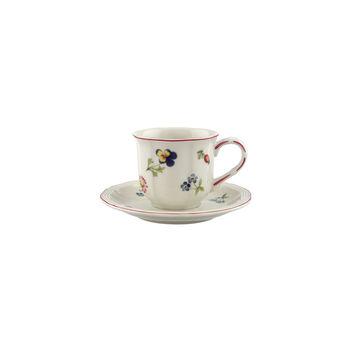 Petite Fleur Mokka-/Espresso-Set 2-teilig