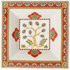 Samarkand Accessories quadratische Schale, , large