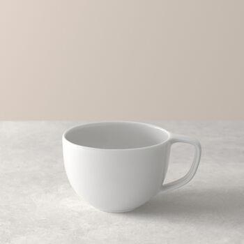 NEO White Kaffeeobertasse 10x12x7cm