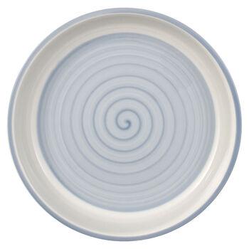 Clever Cooking Blue runde Servierplatte 17 cm