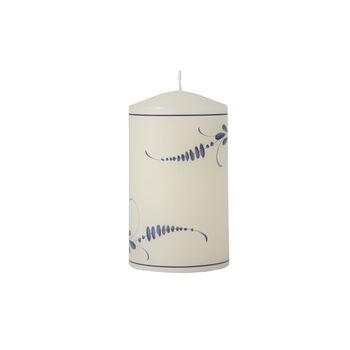 Table Decoration Kerze Alt Luxemburg 70x140mm