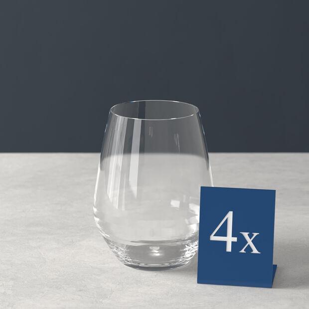 Ovid Wasserglas 4er-Set, , large
