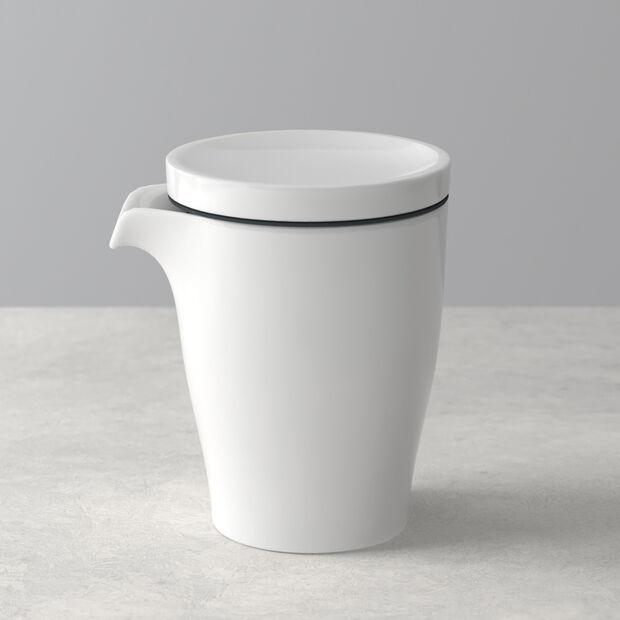 Coffee Passion doppelwandige Kaffeekanne mit Deckel, , large