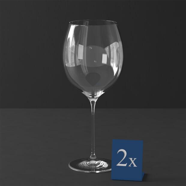 Allegorie Premium Rotweinglas, 2 Stück, für Burgunder, , large