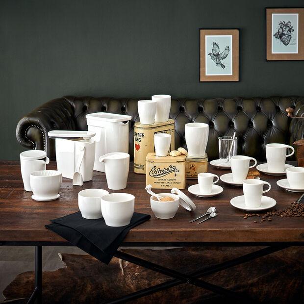Coffee Passion doppelwandige Café au Lait-Tasse, , large