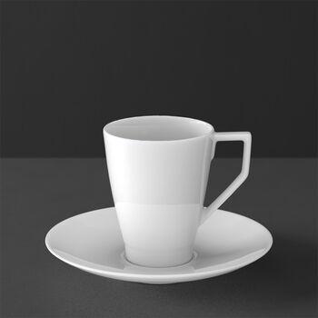 La Classica Nuova Kaffeetasse mit Untertasse 2tlg.