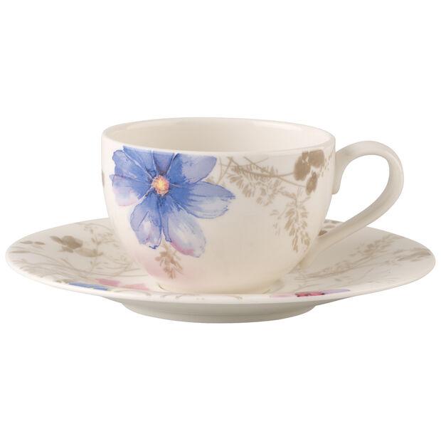 Mariefleur Gris Basic Kaffee-Set 2-teilig, , large
