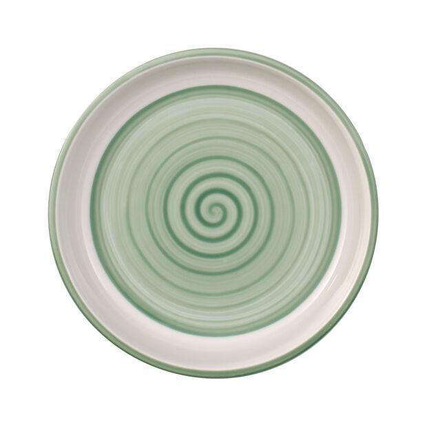 Clever Cooking Green runde Servierplatte 17 cm, , large
