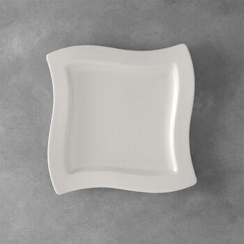 NewWave quadratische Platte 34 x 34 cm