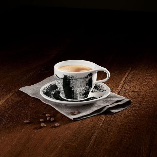 Coffee Passion Awake Café au Lait-Set 2-teilig, , large