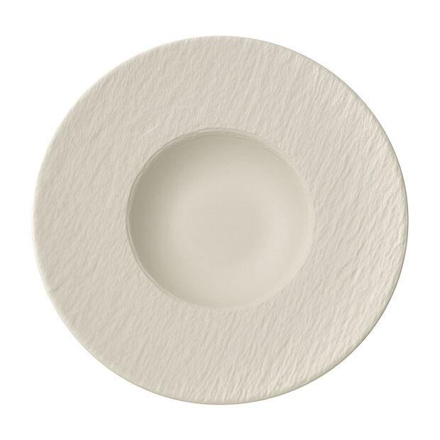 Manufacture Rock blanc Pastateller 28x28x5cm, , large