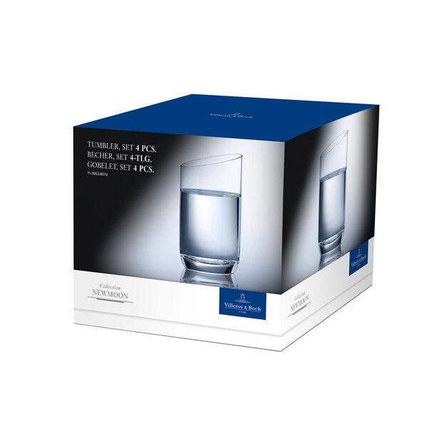 NewMoon Becher-Set, 225 ml, 4-teilig, , large
