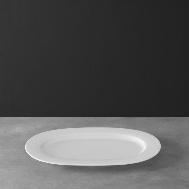 Anmut Platte oval 41cm, , large