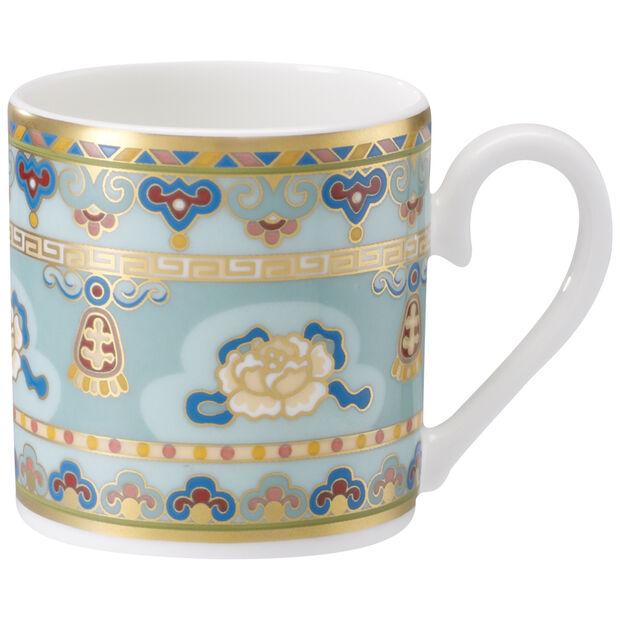 Samarkand Aquamarin Mokka-/Espressoobertasse, , large