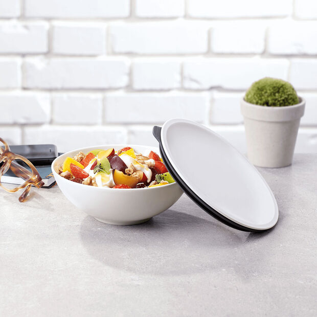 like. by Villeroy & Boch To Go Schale M, , large