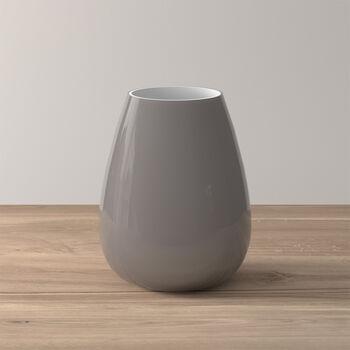 Drop kleine Vase Pure Stone
