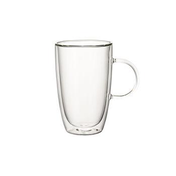Artesano Hot&Cold Beverages Tasse Größe XL Set 2 tlg. 140mm