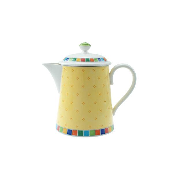 Twist Alea Limone Kaffeekanne, , large