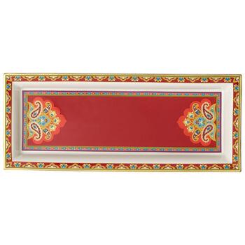 Samarkand Accessories rechteckige Schale