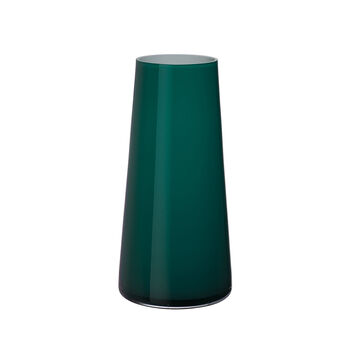 Numa große Vase Emerald Green