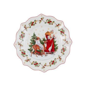 Annual Christmas Edition Jahresteller 2020, 24 x 24 cm