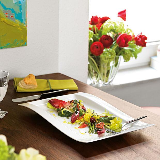 NewWave Gourmet-Teller 37 x 25 cm, , large