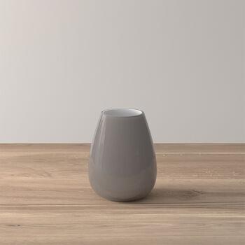 Drop Mini Vase pure stone 120mm