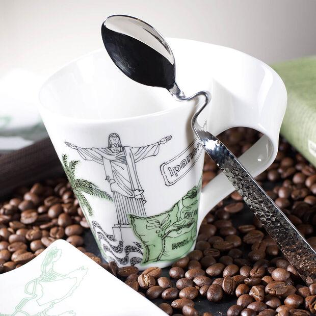 Cities of the World Kaffeebecher mit Henkel Rio de Janeiro, , large