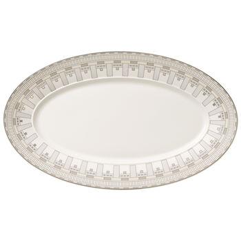 La Classica Contura ovale Platte