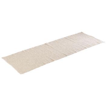Textil News Läufer Breeze 29 sand/ecru 50x140cm