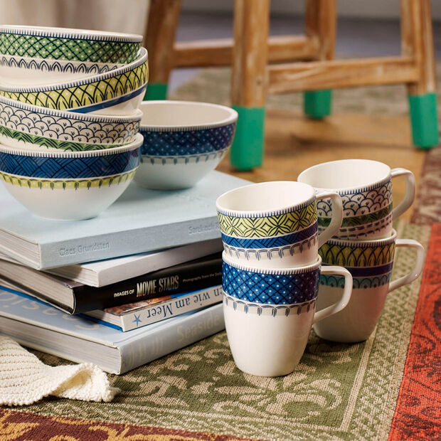 Casale Blu Kaffeebecher, , large