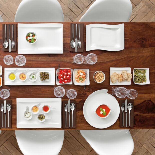 NewWave Gourmet-Teller 33 x 24 cm, , large