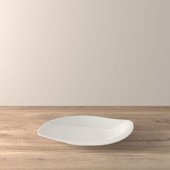 New Cottage Special Serve Salad Schale flach 34cm